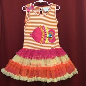 Emile et Rose Other - Beautiful Girl Dress