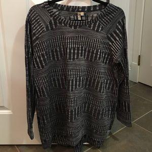 Comfy USA  Sweaters - Comfy USA tunic sweater