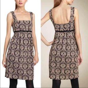 Diane von Furstenberg Dresses & Skirts - Diane Von Furstenberg Dress Size 8 gold black