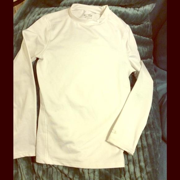 6c085774 Champion Shirts & Tops | Boys C9 Long Sleeve Mock Neck | Poshmark