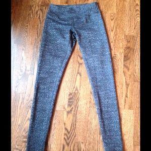 Zella Pants - ✨TODAY ONLY✨Zella Space Dye Dark Grey Leggings