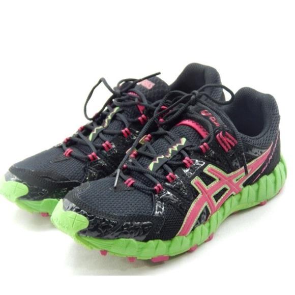 cerveza negra Palmadita marcador  Asics Shoes | Gel Fuji Trainer 2 Like New Condition | Poshmark