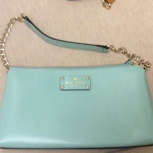 Kate Spade Shoulder Bag Wellesley Byrd