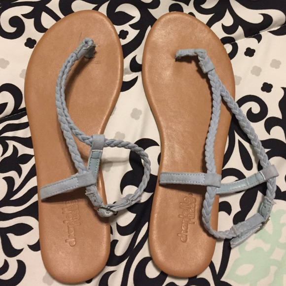 35b7912f35ae32 Charlotte Russe Shoes - Charlotte Russe sandals