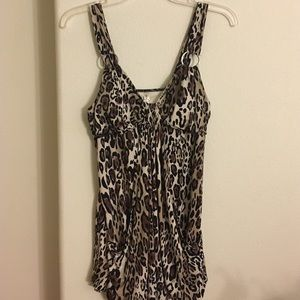 ANDREA FENZI Tops - Dress Top