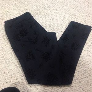 Size 9 Skinny Mossimo Supply Co Black Jeans