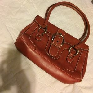Bellerose Handbags - Red Bellerose purse