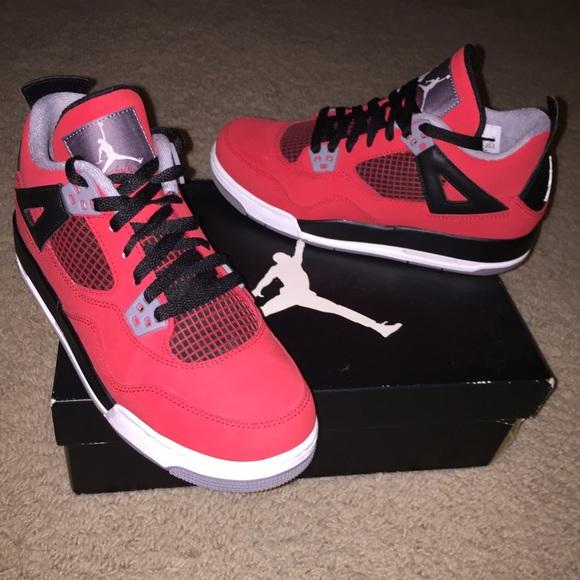 257366ee33b Jordan Shoes | Toro Bravo 4s | Poshmark