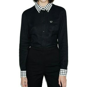 Fred Perry Tops - Fred perry shirt