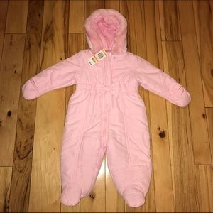 First Impressions Other - Gift ready! Brand New snowsuit!
