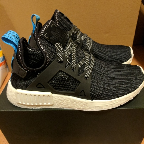 Cheap NMD XR1 PK Black White Blue and New Ultra Boost Hot for