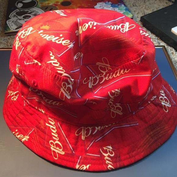 Budweiser Other - Budweiser Bucket Hat 2f969660fb0