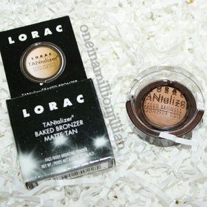 Lorac Other - 🎁 Lorac TANtilizer Baked Bronzer