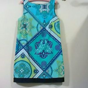 AGB Dresses & Skirts - AGB Sleeveless, above the knee dress