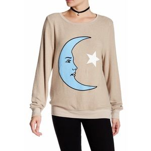 Wildfox Tops - 💕SALE💕 SALE THE MOON and STARS by WILDFOX