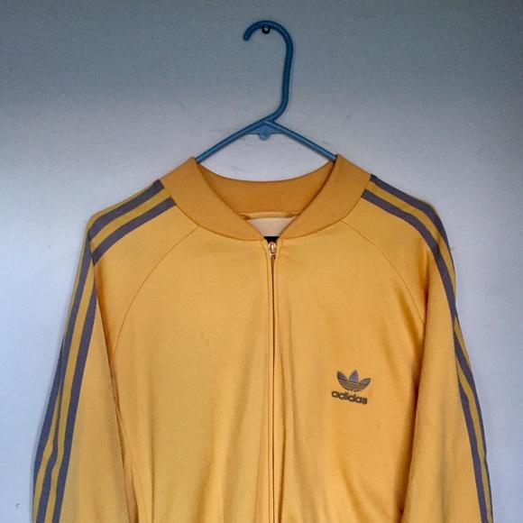 656f2055bf4 Adidas Jackets & Coats | Superstar Track Jacket | Poshmark