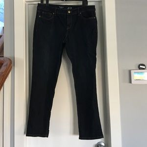 The Limited Denim - Limited 678 Skinny Jeans