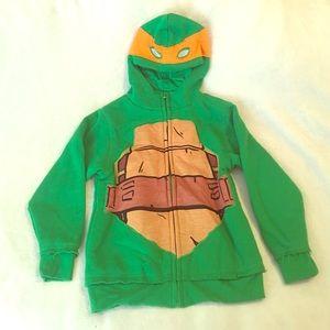 Dx-Xtreme Other - Ninja turtles jacket