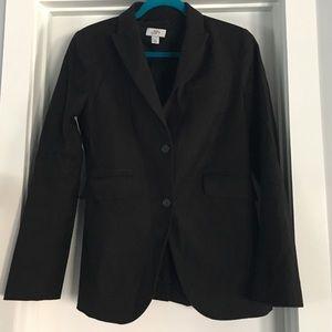 LOFT Jackets & Blazers - LOFT Two Button Boyfriend Blazer