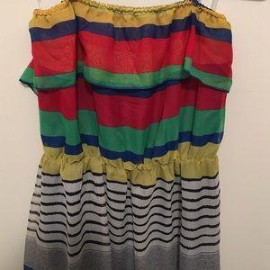 NWT***Chesley Dress