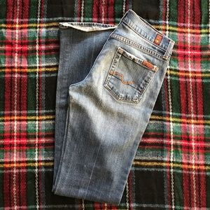 7 For All Mankind Pants - 7 for All Mankind Jeans 👖 26
