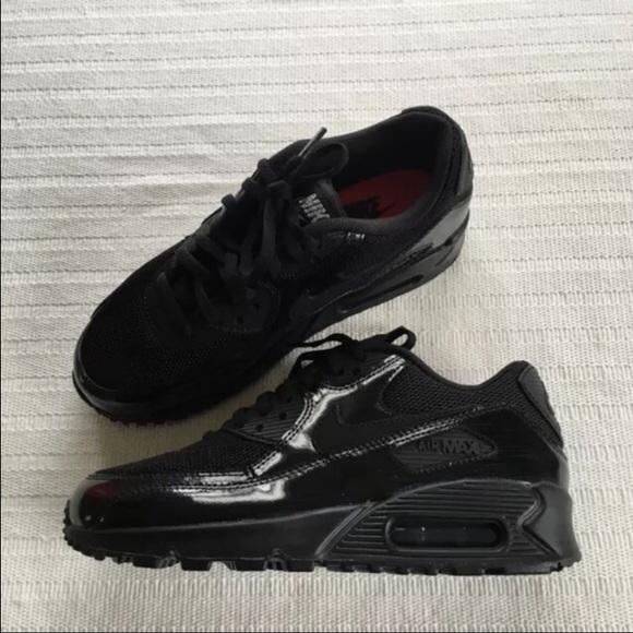 Nike Air Max 90 Femmes De Chaussures De Sport De Chaussure De Course Haut De Gamme Pour Les Femmes HQODDS36