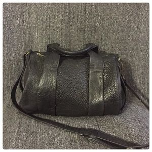 Fabulous Alexander Wang Rocco in Black