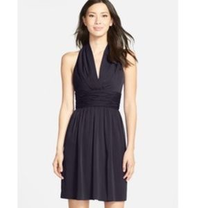 Andrew Marc Dresses & Skirts - Andrew Marc Chiffon Fit and Flare Dress