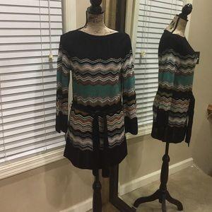 Missoni Tops - Missoni (Saks) blouse original -BOHO chic style