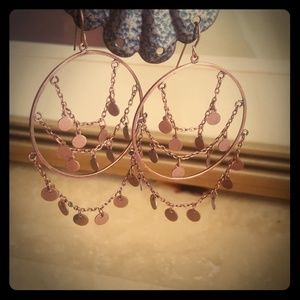 2xist Jewelry - 🖤WORLD MARKET copper brass earrings🖤
