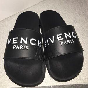 Givenchy Shoes | Paris Authentic Slides