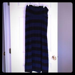 old navy maternity  Dresses & Skirts - Maternity Old navy skirt