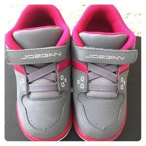 Jordan Shoes - JORDAN FLIGHT 23 GT SIZE 8 TODDLER