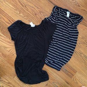 Nursing shirt bundle