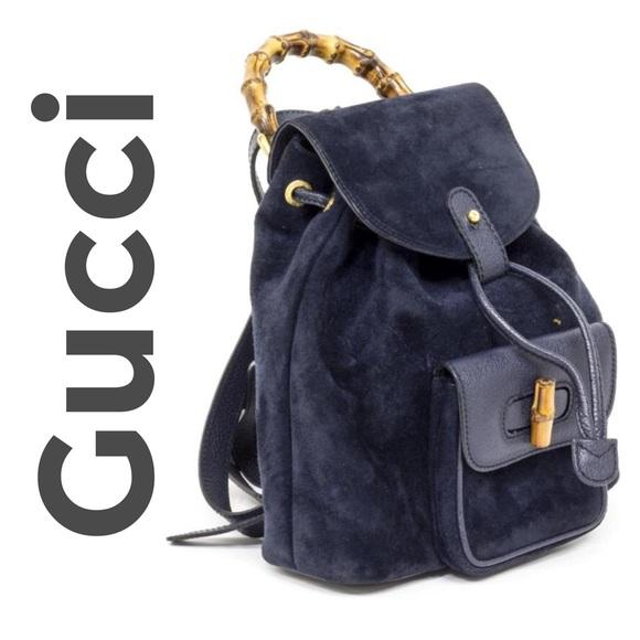 f02d1054b9bb Gucci Handbags - Authentic Gucci