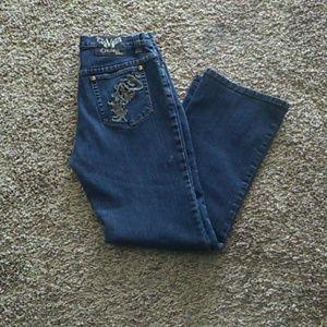 Cristina V Denim - Cristina V Jeans