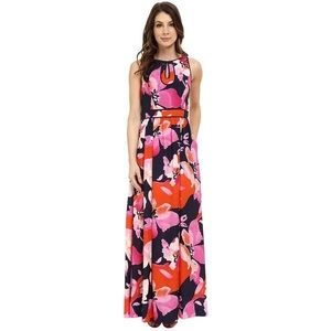 Vince Camuto Dresses & Skirts - Gorgeous Vince Camuto Floral Maxi Dress