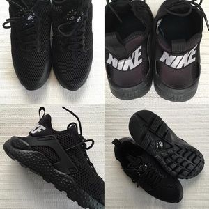 Nike Sko Kvinner Huarache Kjøre Ultra MQhx8Mwmq7