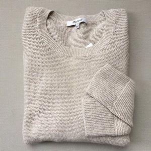 Madewell Sweaters - final price | madewell • riverside texture sweater