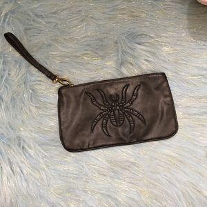 Deena & Ozzy Handbags - ✨Tarantula Clutch✨