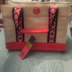Tory Burch Handbags - Tory Burch tote