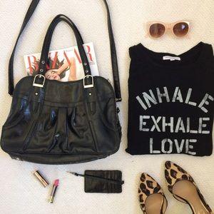 MAXX New York Handbags - MAXX New York Vegan Handbag