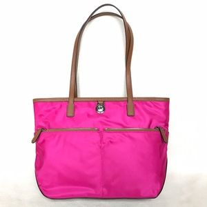 NEW Authentic Michael Kors Kempton Tote