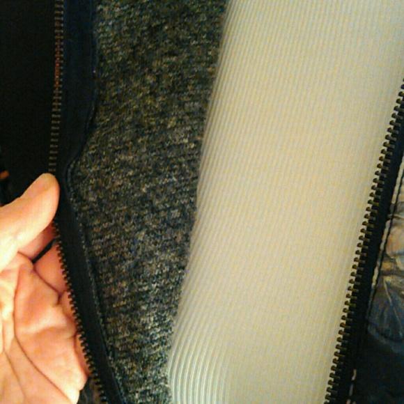 Benetton Jackets & Coats - Benetton jacket quilted