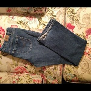 Aeropostale Bootcut Jeans