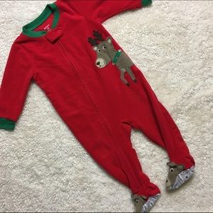Carter's Other - 12 Month Christmas P Jays