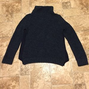 Margaret O'Leary Sweaters - Margaret O'Leary mock turtleneck sweater