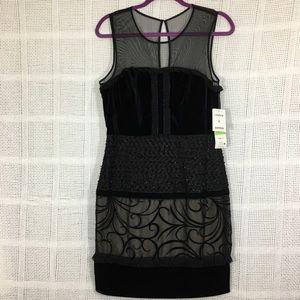 SL Fashions Dresses & Skirts - 🎉🎉🎉Host Pick 12/11 ❤️ Black Holiday Dress