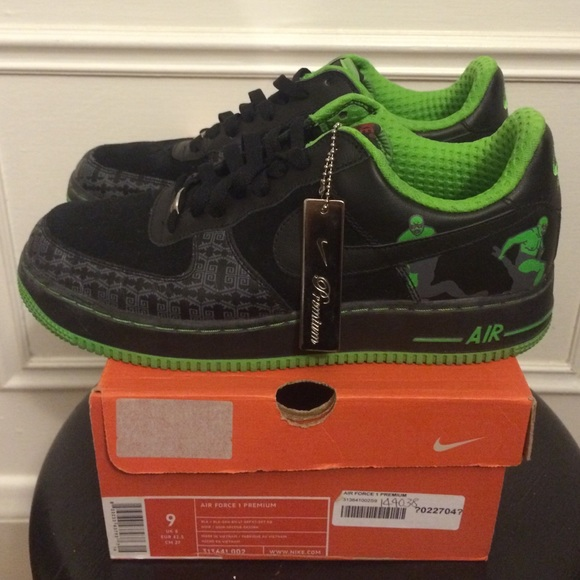 the latest 4bef0 a602d Nike Air Force 1