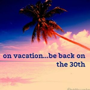 Accessories - On vacation